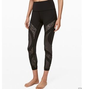 Lululemon highrise legging